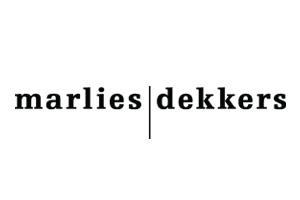 Marlies Dekkers alusasut logo.